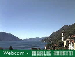 webcam cannero riviera lago maggiore