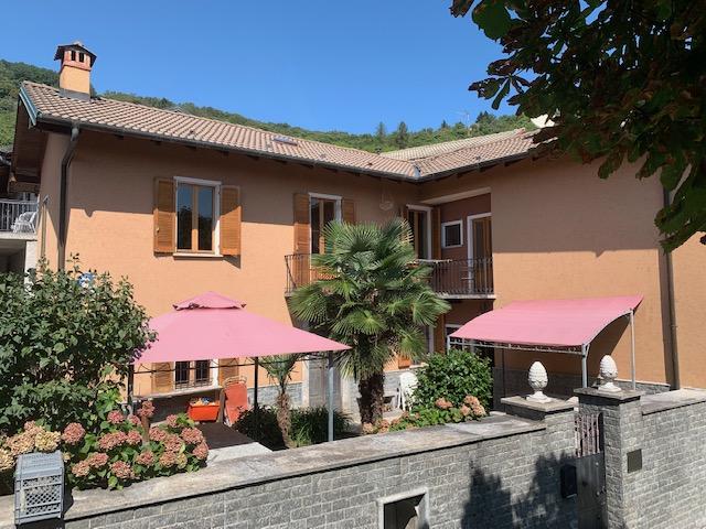 Viggiona - Casa Rossi