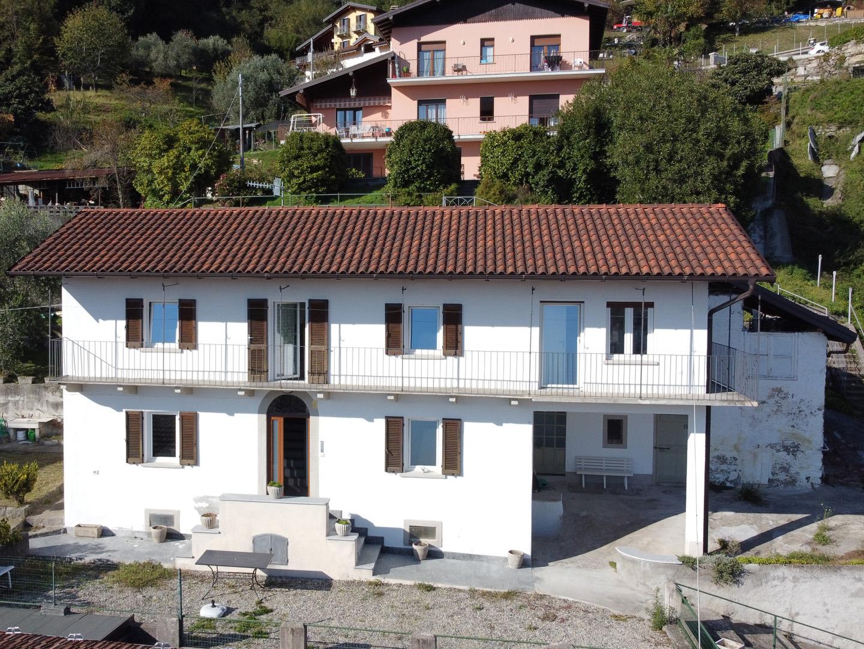 Verbania Monterosso, prima Collina