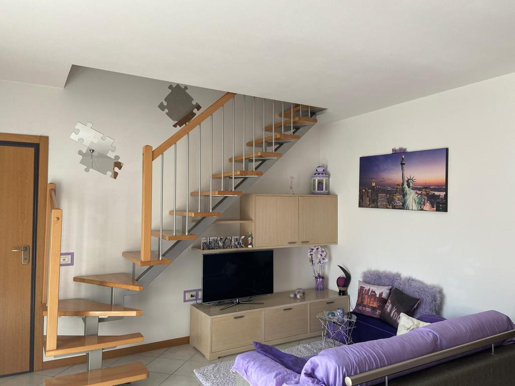 Feriolo - Apartement with box