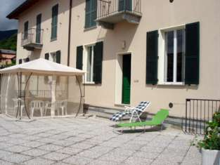 Apartment Al Campanile