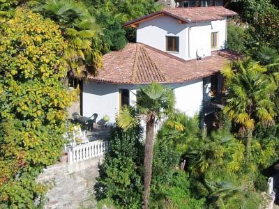 Casa Allegra