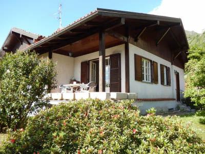 Casa Melangolo