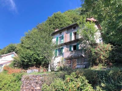 Casa Trarego