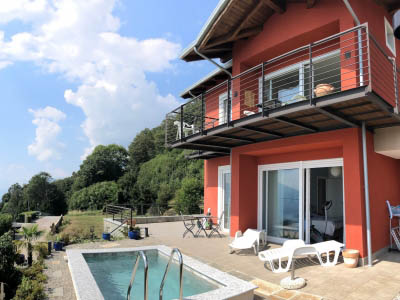 Monte degli Orti - Villa with Pool