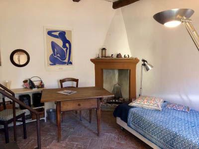 Gonte, antica casa in centro storico con giardinetto